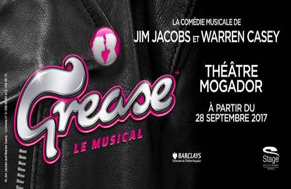 Grease Comedia musical
