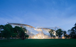 Fondation Louis Vuitton – Entrada prioritaria