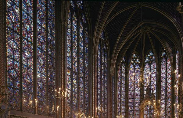 Conciergerie - Sainte-Chapelle