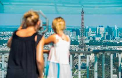 Paris Montparnasse - Top of the City